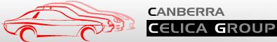 Canberra Celica Group (CCG) logo